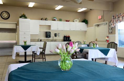 Woodland Centers Detox by Nursing Home Woodland Care Center