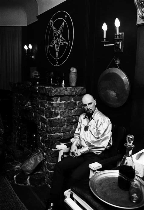 40 Facts about the Church of Satan