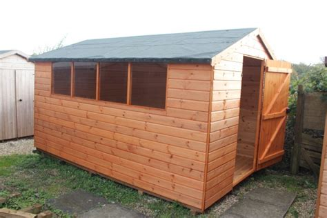 Shed Offers by Garden Sheds New Line Sheds Reading Berkshire