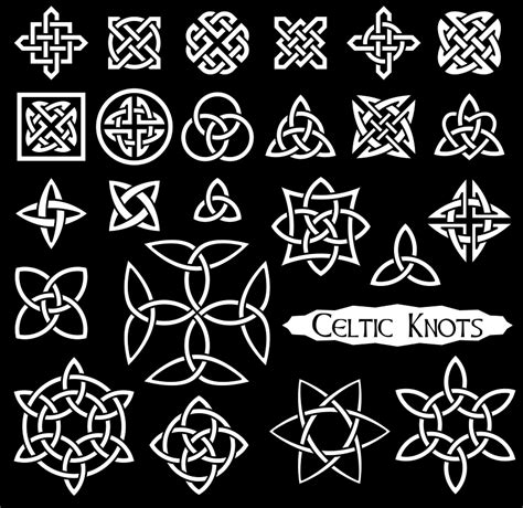 pattern of work meaning celtic knot meanings design ideas and inspiration