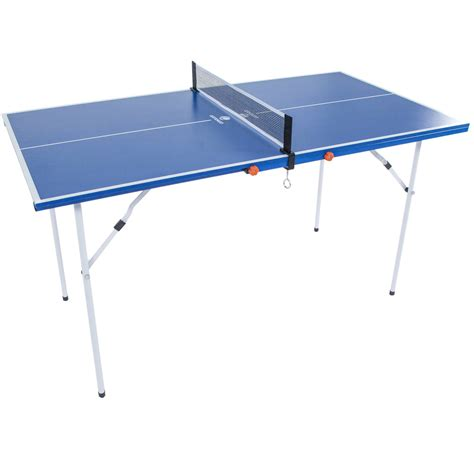 tavolo da tennis mini ft free table tennis table artengo