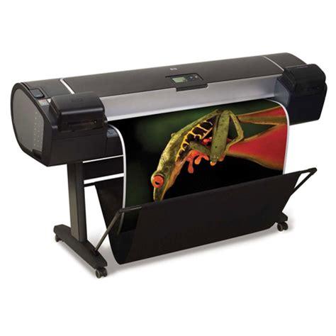 Printer Hp Designjet Z5200 hp designjet z5200 44 in postscript printer