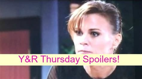 the young and the restless yr spoilers where is sharon the young and the restless y r spoilers billy spies on