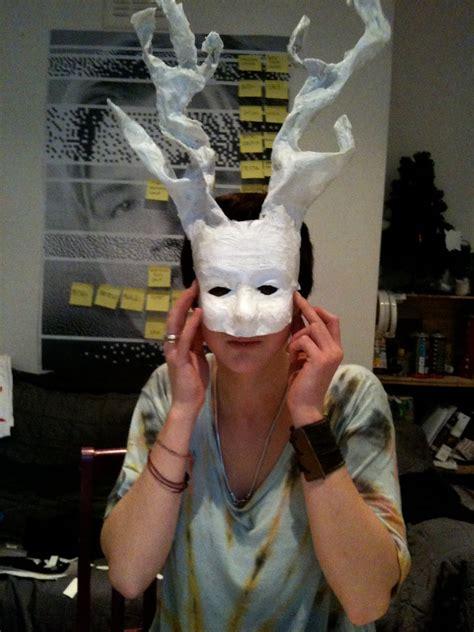Creepy Deer Mask the gallery for gt deer mask