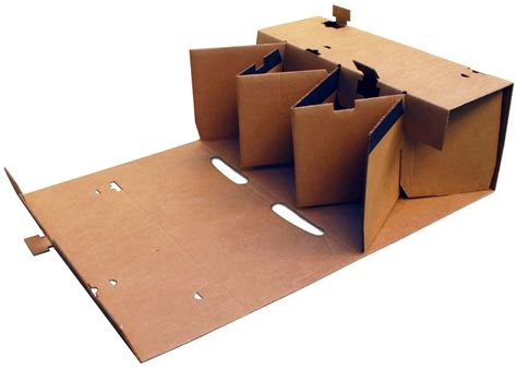 cardboard bed nocc modular cardboard bed for leaf supply