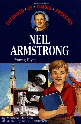 neil armstrong biography amazon neil armstrong young pilot by montrew dunham