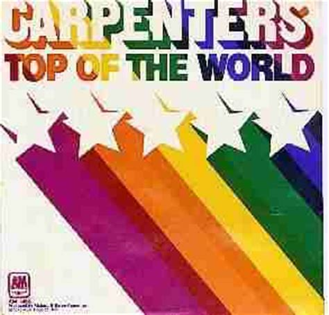 best song in the world the carpenters