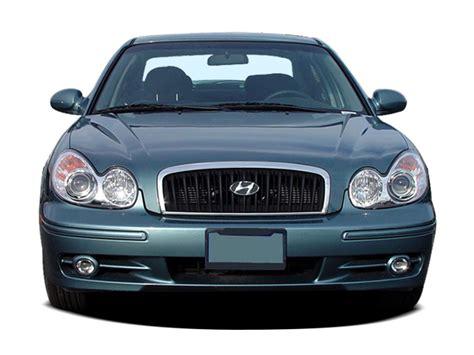 2004 hyundai sonata review 2004 hyundai sonata reviews and rating motor trend