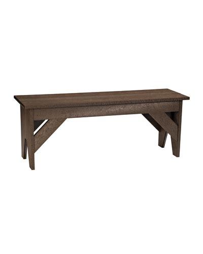 basic bench cr plastic products b02 basic bench