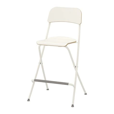 Foldable Stool With Backrest by Franklin Bar Stool With Backrest Foldable Ikea