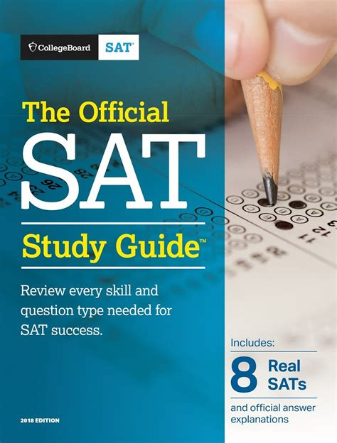 the pub guide 2018 books galleon the official sat study guide 2018 edition