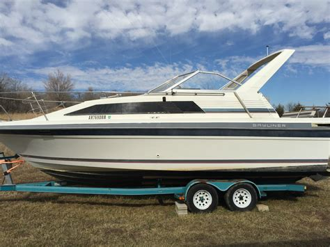 bayliner boats specs bayliner ciera 2550 1986 for sale for 5 300 boats from