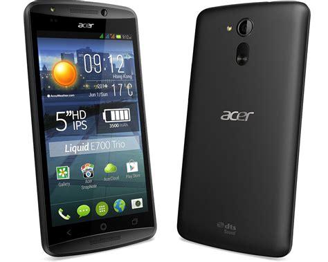 Harga Acer Liquid E700 jual acer liquid e700 sim burgundy harga
