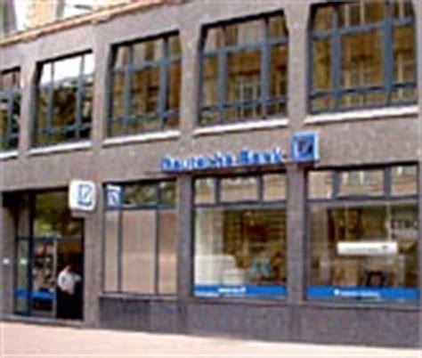 deutsche bank jungfernstieg deutsche bank investment finanzcenter hamburg seeburg