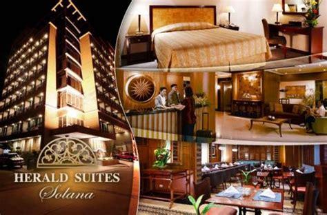 herald suites solanas accommdation promo  makati
