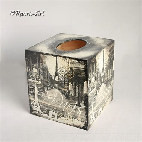 Decoupaged Boxes - 17 best images about decoupage wooden box on