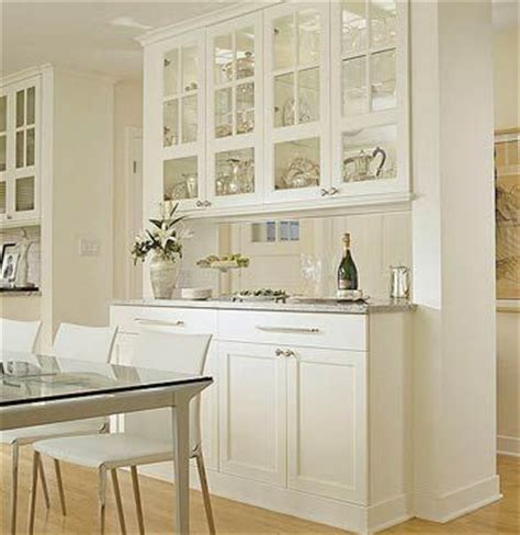 best 25 glass cabinets ideas on glass kitchen