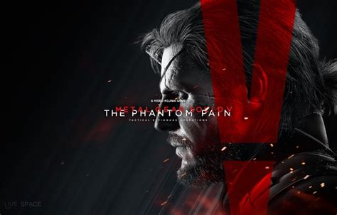 metal gear live wallpaper wallpaper live space studio metal gear solid v mgsv the