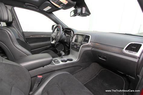 2014 Jeep Interior 2014 Jeep Grand Interior 005 The About Cars