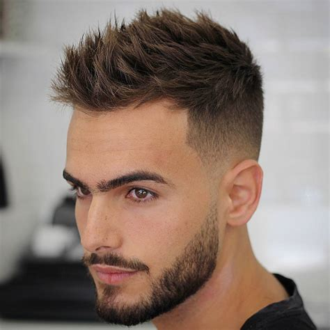 diy mens haircut 15 best short haircuts for men popular haircuts haircut