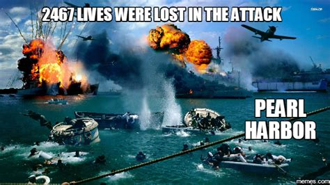 Pearl Harbor Meme - home memes com