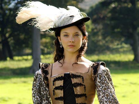 Natalie Dormer Tudor The Tudors Nataliedormer