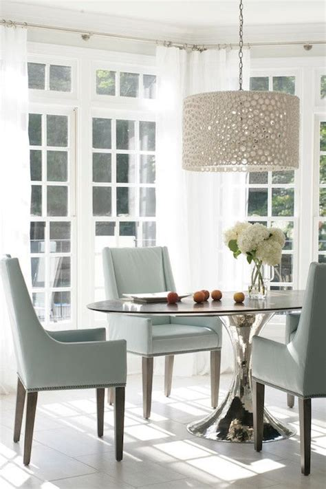 Silver Dining Room Chandelier The World S Catalog Of Ideas