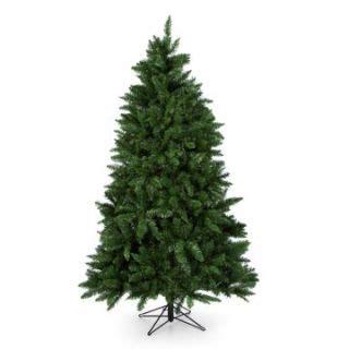 7 5 ft ponderosa pine prelit christmas tree christmas