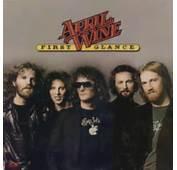 April Wine  First Glance Vinyl Music Movies N Sounds Pinterest