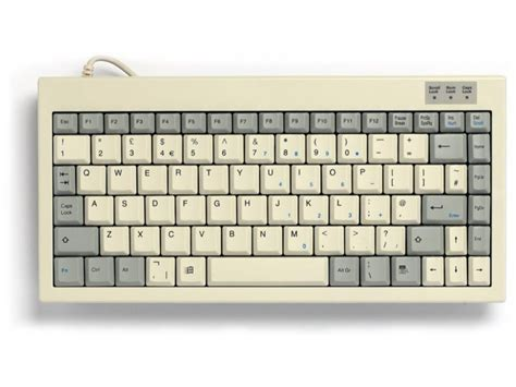 Keyboard Mini mini keyboard beige usb kbc 1525usb the keyboard company
