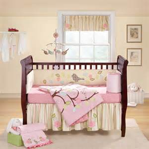Mini Crib Bed Sets Mini Crib Bedding Sets For Home Furniture Design