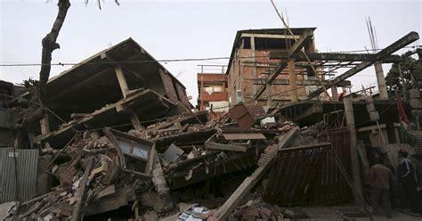 earthquake news india earthquake strikes northeast india s manipur state