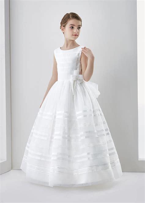 girls communion dresses oasis amor fashion