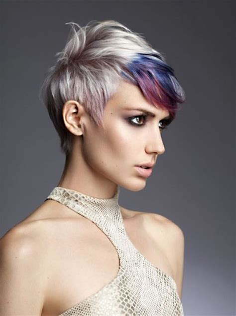 how to color a pixie cut short hair colour ideas 2012 2013 short hairstyles