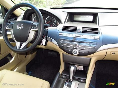 2011 Honda Accord Interior by 2011 Honda Accord Ex L V6 Coupe Interior Photo 49447093