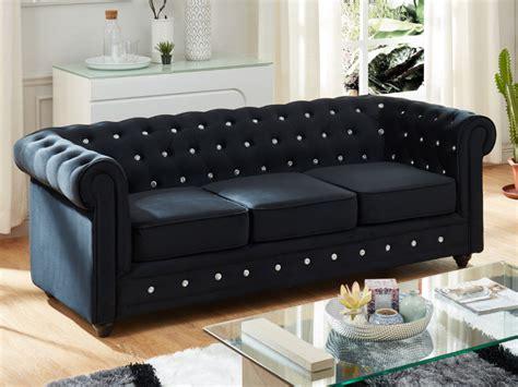 velluto per divani divano e poltrona velluto chesterfield 10 colori