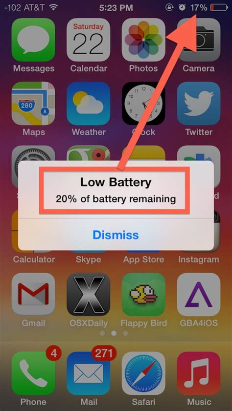 iphone 0 remaining bad battery a warm iphone after ios 7 0 6 update that s easy to fix