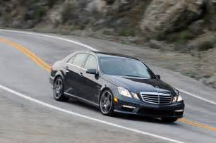 Mercedes E63 2010 Review 2010 Mercedes E63 Amg Photo Gallery Autoblog