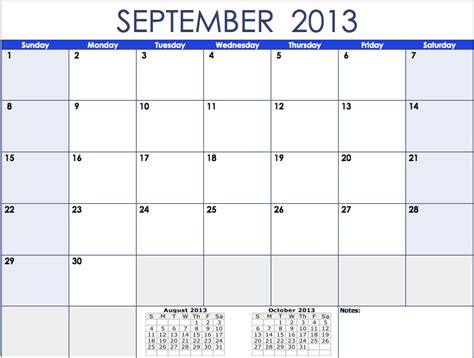 4 month calendar template 2014 monthly calendars 2013 calendar