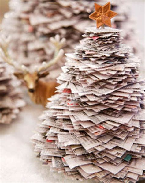 eco friendly christmas tree ideas live eco