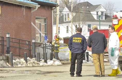 Winthrop Post Office Hours by Mail Recovery Begins At Winthrop Post Office Destroyed By