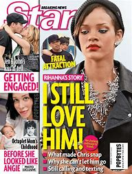 Image result for tabloid magazines