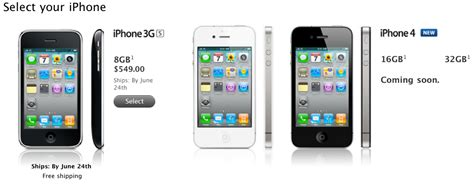 iphone 4 price apple iphone 4 price in canada