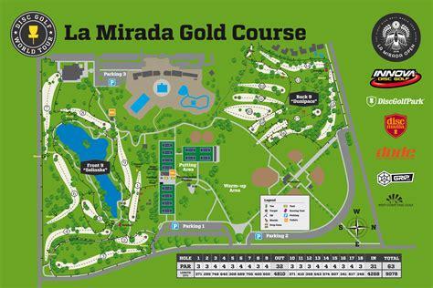 louisiana golf map image gallery la mirada disc golf