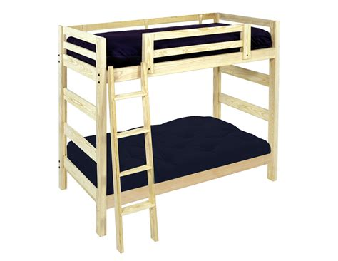 how to put together a wooden futon how to put together a futon bunk bed