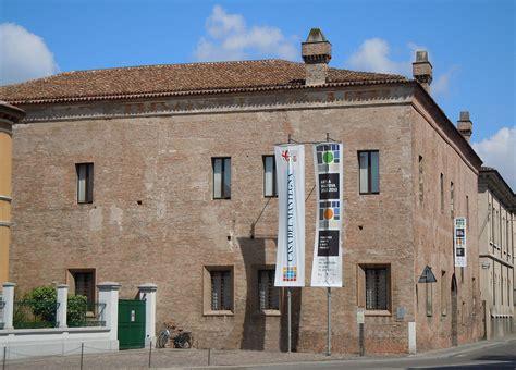 popolare mantova casa mantegna