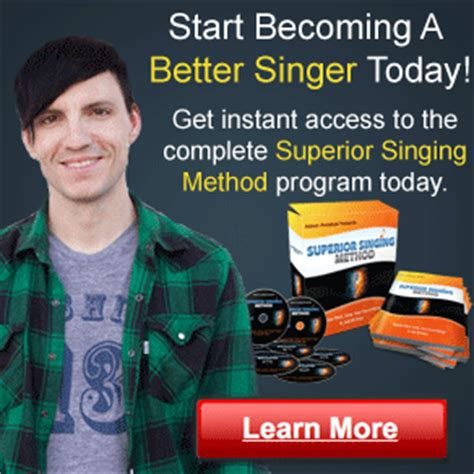 how to sing better fast learn how to sing better fast at the singers corner