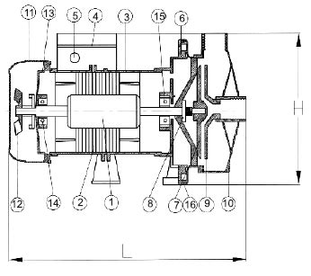 goulds jet diagram goulds jet wiring diagram booster installation