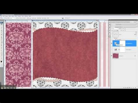 tutorial scrapbook digital digital scrapbooking tutorial recoloring digital