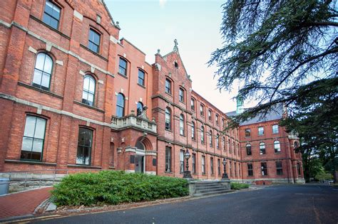 Mba In Smurfit Business School by Ucd Michael Smurfit Graduate Business School